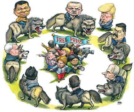 Free Press KAL